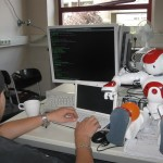 Working with Nao