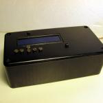 Megavallometer