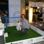 Andieh presents Nao1