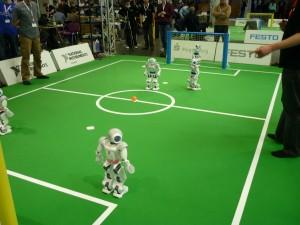 RoboCup German Open 2010